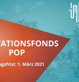 Innovationsfonds Pop