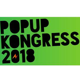 POPUP Kongress