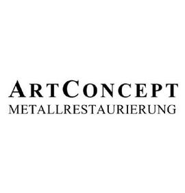 ARTCONCEPT, Metallrestaurierung
