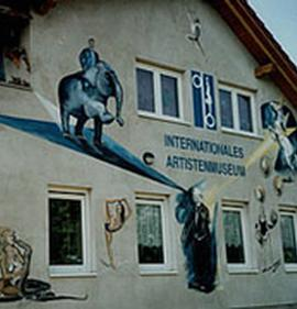 Internationales Artistenmuseum in Deutschland