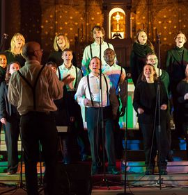Potsdam Gospel Choir
