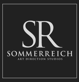 SOMMERREICH | Art Direction Studios, für inszenierte Fotografie. Film. Animation. Design.