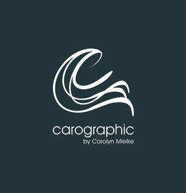 carographic by Carolyn Mielke